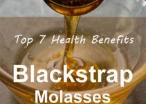 health benefits of blackstrap molasses